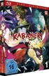 Kabaneri of the Iron Fortress - Vol. 1 (Blu-ray)