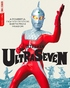 Ultraseven: The Complete Series (Blu-ray)