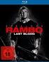 Rambo: Last Blood (Blu-ray)