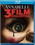Annabelle Trilogy (Blu-ray)