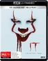 It: Chapter Two 4K (Blu-ray)