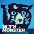 R.E.M.: Monster (Blu-ray)