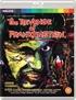 The Revenge of Frankenstein (Blu-ray)