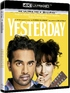 Yesterday 4K (Blu-ray)