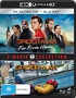 Spider-Man: Far from Home / Spider-Man: Homecoming 4K (Blu-ray)