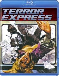 Terror Express (Blu-ray)