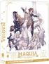 Maquia: Decoriamo la Mattina dell'Addio con i Fiori Promessi (Blu-ray)
