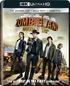 Zombieland: Double Tap 4K (Blu-ray)