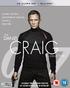 007: The Daniel Craig Collection 4K (Blu-ray)
