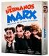 Los Hermanos Marx: Películas de la gran pantalla (Blu-ray)