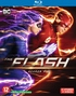 The Flash: The Complete Fifth Season (Blu-ray)