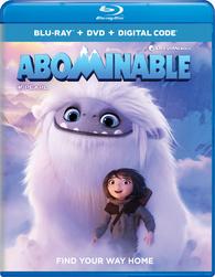 Abominable Blu Ray Release Date December 17 2019 Blu Ray Dvd Digital Hd
