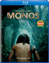 Monos (Blu-ray)
