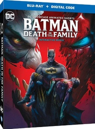 Batman: Death in the Family (Blu-ray)
