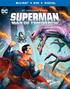 Superman: Man of Tomorrow (Blu-ray)