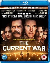The Current War : Les Pionniers de l'électricité [Bluray 720p & 1080p] [French & Multi]  Dts x264 Mkv &  DTS-HDMA x264 Mkv