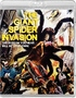 The Giant Spider Invasion (Blu-ray)