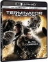 Terminator Salvation 4K (Blu-ray)