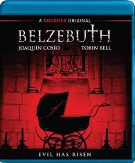 Belzebuth (Blu-ray)