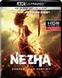 Ne Zha 4K (Blu-ray)