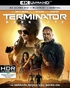 Terminator: Dark Fate 4K (Blu-ray)