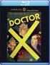 Doctor X (Blu-ray)