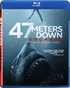 47 Meters Down: Uncaged (Blu-ray)
