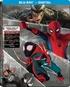 Spider-Man: Far from Home / Spider-Man: Homecoming / Spider-Man: Into the Spider-Verse / Venom (Blu-ray)