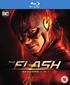 The Flash: Seasons 1-4 (Blu-ray)