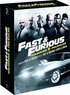 Fast & Furious: 9-Movie Collection (Blu-ray)