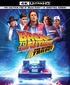Back to the Future: The Ultimate Trilogy 4K (Blu-ray)