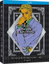 JoJo's Bizarre Adventure: Set 5 - Diamond is Unbreakable Part 2 (Blu-ray)