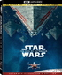 Star Wars: Episode IX - The Rise of Skywalker 4K (Blu-ray)