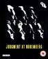 Judgment at Nuremberg (Blu-ray)