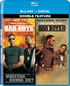 Bad Boys / Bad Boys II (Blu-ray)