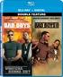 Bad Boys / Bad Boys II (Blu-ray)