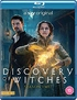 A Discovery of Witches: Season Two (Blu-ray)