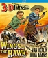 Wings of the Hawk 3D (Blu-ray)