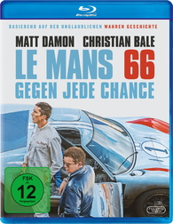 Ford V Ferrari Blu Ray Release Date April 2 2020 Le Mans 66 Gegen Jede Chance Germany