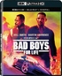 Bad Boys for Life 4K (Blu-ray)
