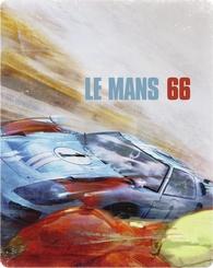 Ford V Ferrari Blu Ray Release Date March 18 2020 Steelbook France