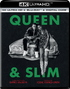 Queen & Slim 4K (Blu-ray)