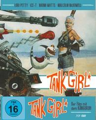 Jeff Kober Tank Girl