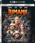 Jumanji: The Next Level 4K (Blu-ray)