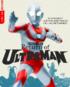 The Return of Ultraman (Blu-ray)