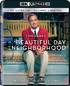A Beautiful Day in the Neighborhood 4K (Blu-ray)