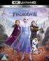 Frozen II 4K (Blu-ray)