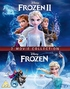 Frozen: 2-Movie Collection (Blu-ray)