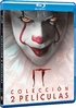 It 2-Movie Collection (Blu-ray)