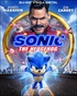 Sonic the Hedgehog (Blu-ray)